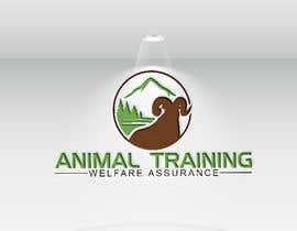#32 untuk Logo - Animal Welfare Assurance Training oleh armanhossain783