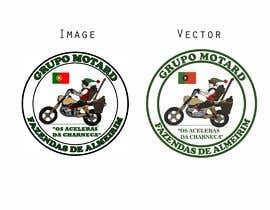 Nro 17 kilpailuun Vectorize a png logo käyttäjältä makemedodesign