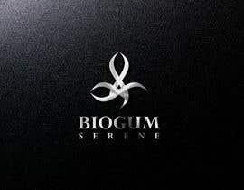 #771 for LOGO for Biogum Serene af mosrur1717