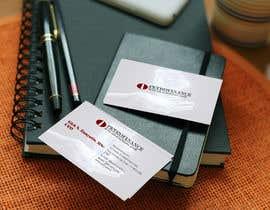 #70 para Design of the business card por personalinfo6020