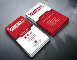 shemulpaul tarafından Create a Business Card for Digital Transformation Agency için no 227