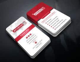 Ekramul2018 tarafından Create a Business Card for Digital Transformation Agency için no 100