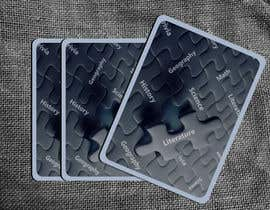 #21 для Back of Card от tawsifurrahman14
