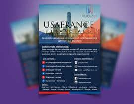 #86 for Design a Flyer by tushar1designer