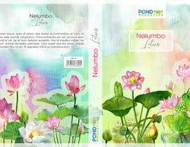 #106 for Artist design cover art for an instruction planting booklet. af BuDesign