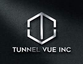 #373 for Tunnel VUE, Inc. by anubegum