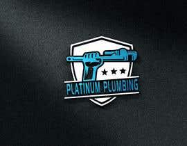 Nro 64 kilpailuun Logo for Plumbing Company käyttäjältä kingabir