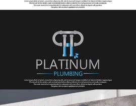 Nro 76 kilpailuun Logo for Plumbing Company käyttäjältä Maraya4511