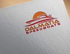 #141 for Make Logo for Water Taxi service af sahidakhatun1990