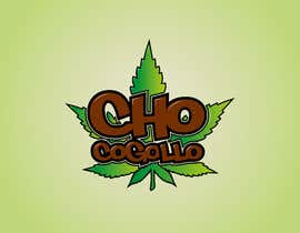 #68 for Logo for a Cannabic candy company by Smit355