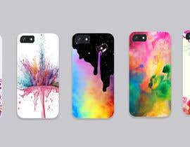#117 untuk Create 5 phone case designs oleh sujonyahoo007