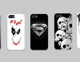 #102 untuk Create 5 phone case designs oleh Almas999