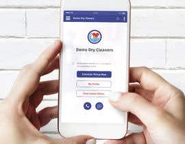 #20 for Design welcome page for app af mohammadmusaddek