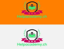 #28 for Logo for helpacademy.ch by sahed3949