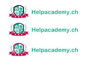 #17 for Logo for helpacademy.ch by Alexander2508