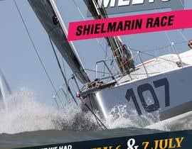 Nro 25 kilpailuun Create a boat race poster käyttäjältä tanjabvw