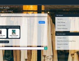#18 pentru Developer Needed for ChatBot/HelpDesk style Dynamic App for Restaurant de către Arghya1199