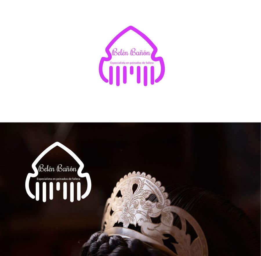 Inscrição nº 77 do Concurso para Diseñar un logotipo e Imagotipo marca personal