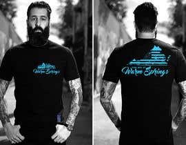 nº 13 pour Create T-shirt and clothing designs par Rezaulkarimh