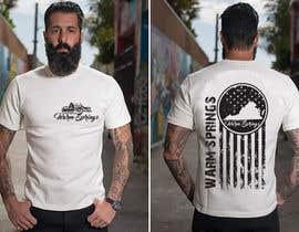 nº 78 pour Create T-shirt and clothing designs par Rezaulkarimh