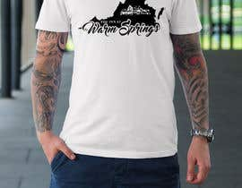 nº 30 pour Create T-shirt and clothing designs par JubairAhamed1