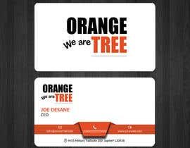 #348 pentru Snazzy business card de către mdhafizur007641