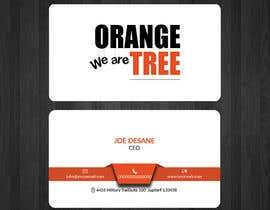#350 pentru Snazzy business card de către mdhafizur007641