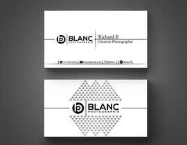 nº 51 pour design business card - BP par kmemamun7