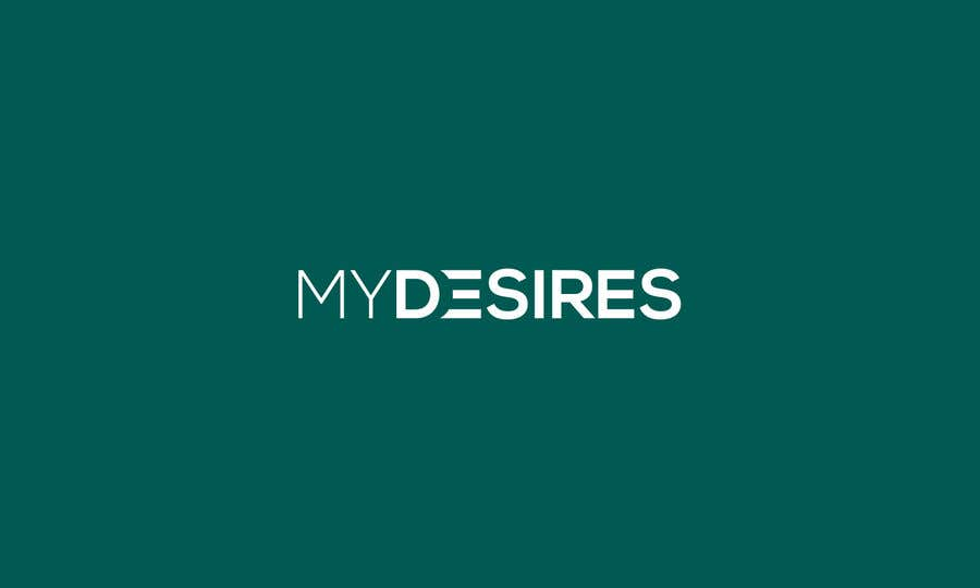 Contest Entry #139 for mydesires.net