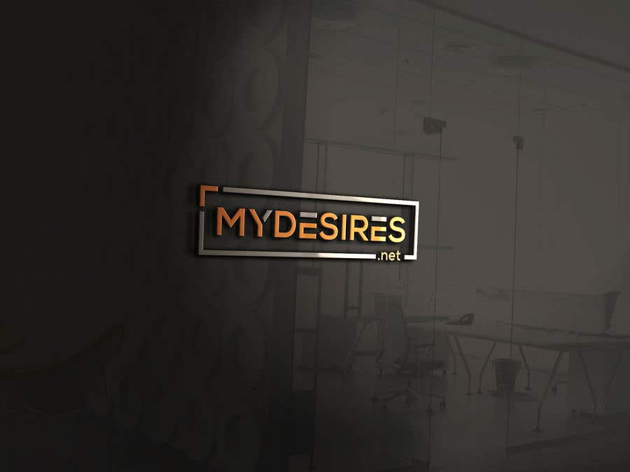 Contest Entry #131 for mydesires.net