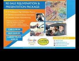 #24 untuk Advertisement Page / Banner Advertisement / Flyer Design 2 oleh vilas42