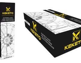 #7 for BOX DESIGN by ferariff