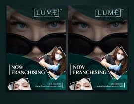 Nro 9 kilpailuun ad for magazine käyttäjältä becretive