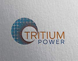 #61 for Design   a LOGO for Tritium Power by szamnet