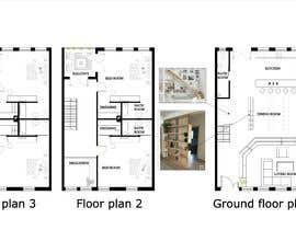 #73 para House construction design de benzbenz3d