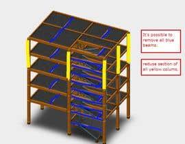 Nro 18 kilpailuun House construction design käyttäjältä werjini