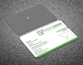#573 for Design attractive business card by yes321456