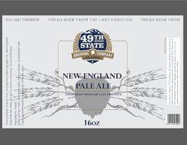 #19 for Beer Label Design #2 by golamrahman9206