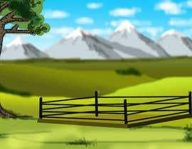 nº 4 pour Back ground artist for kids tv show par tushartufan