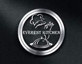 #6 untuk Logo Design for Indian restaurant oleh arcmalik07