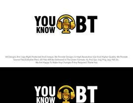 "#19 for BT ""YouKnowBT"" logo design for Jewelry af sixgraphix"