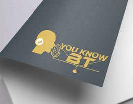 """#13 untuk BT """"YouKnowBT"""" logo design for Jewelry oleh mominhasan40"""