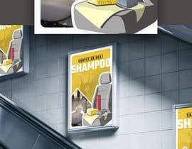 """#7 untuk Sign/Poster for """"Carpet or Seat Shampoo"""" oleh becretive"""