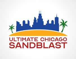 #6 for Ultimate Chicago Sandblast by ArtRaccoon