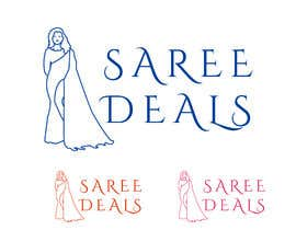 #31 for Logo Design - Saree Deals by babualoksarkar