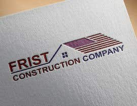 #31 untuk REFRESH logo for First Construction Company oleh graphics1111