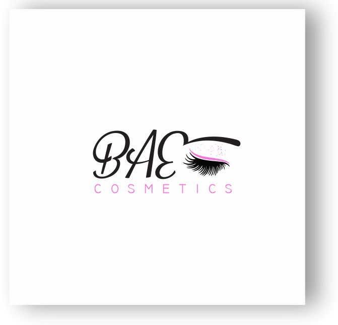 Penyertaan Peraduan #2 untuk BAE cosmetics