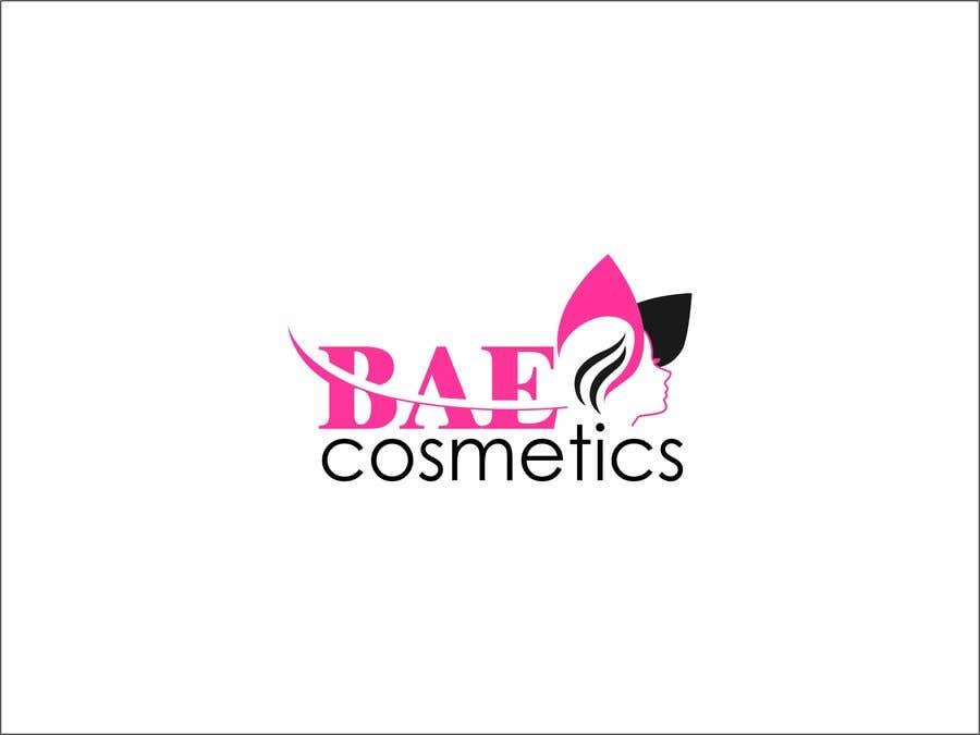 Penyertaan Peraduan #12 untuk BAE cosmetics