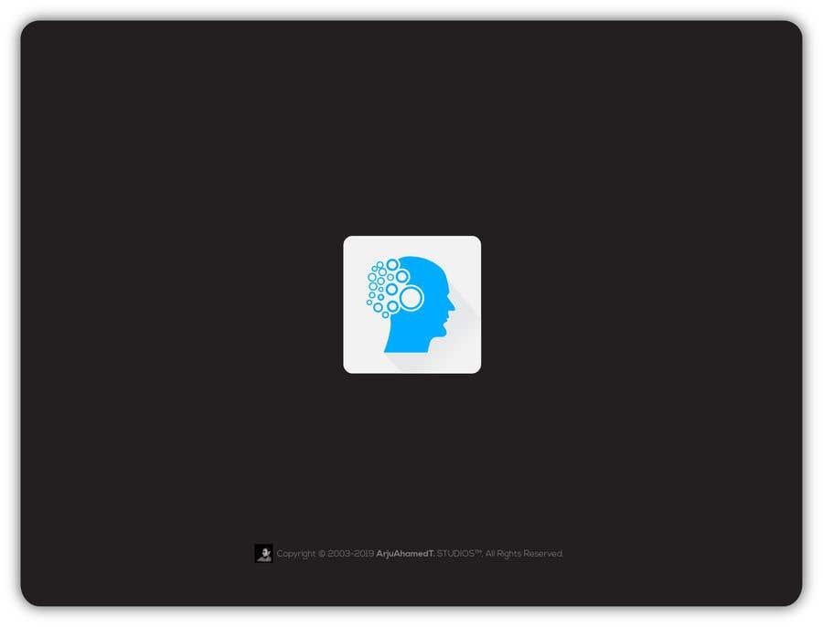 Penyertaan Peraduan #71 untuk Design an App Icon for an IOS App in prerelease stage