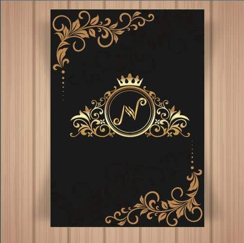 Konkurrenceindlæg #114 for Our wedding logo